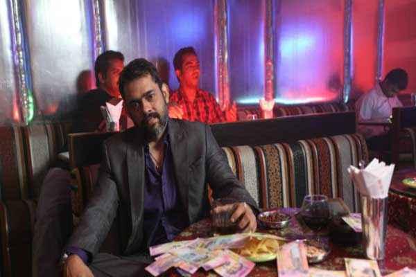 Sona Spa Vineet Sharma Stills