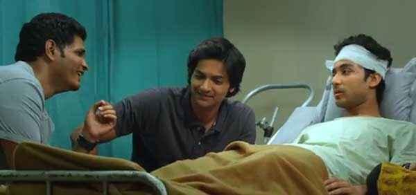 Sonali Cable Ali Fazal Raghav Juyal Stills