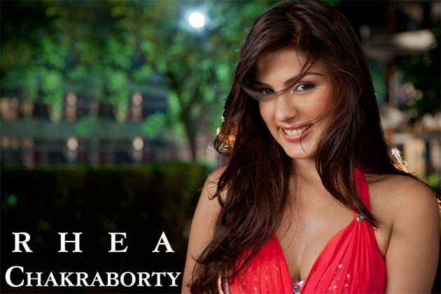 Sonali Cable Rhea Chakraborty Hot HD Wallpaper Stills