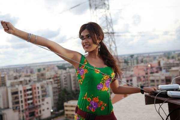 Sonali Cable Rhea Chakraborty Hot Pics Stills