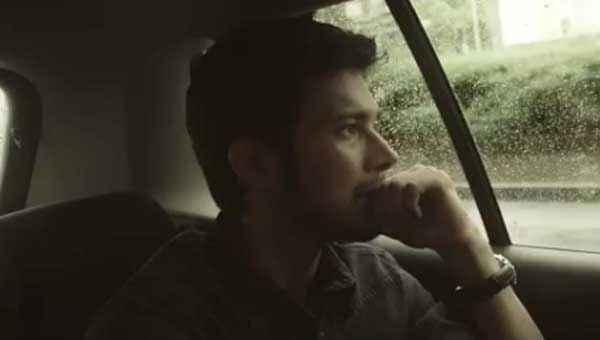 Spark Rajneesh Duggal In Car Stills