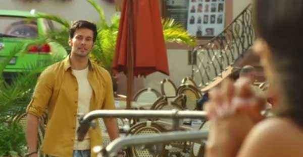 Spark Rajneesh Duggal Looking Subhashree Ganguly Stills