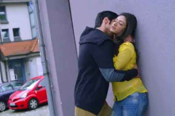 Spark Rajneesh Duggal Subhashree Ganguly Hot Romance Stills