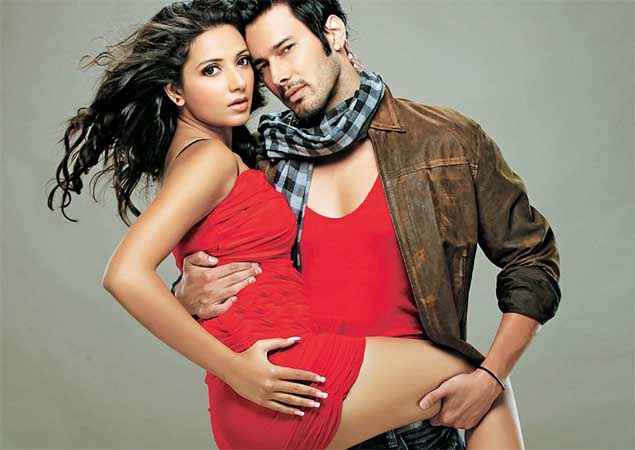 Spark Rajneesh Duggal Subhashree Ganguly Hot Wallpaper Stills