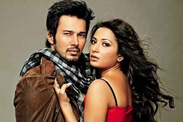 Spark Rajneesh Duggal Subhashree Ganguly Romance Stills