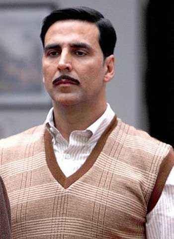 Special Chabbis Star Cast Akshay Kumar