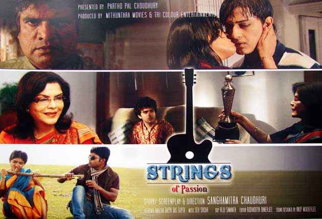 Strings Of Passion Latest Poster