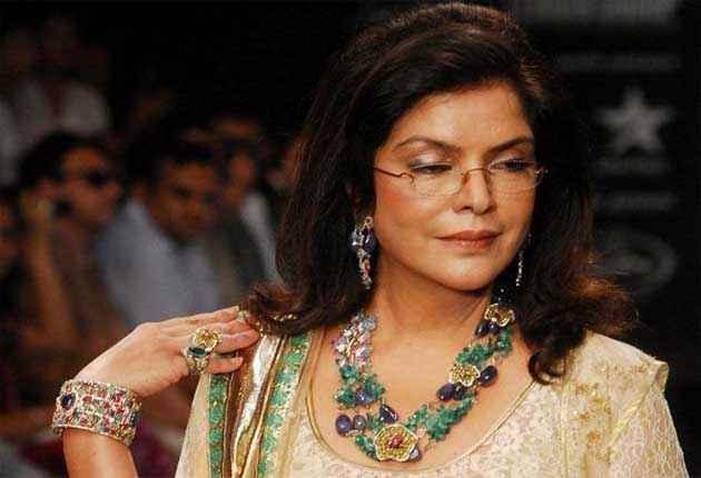 Strings Of Passion Zeenat Aman Pics Stills