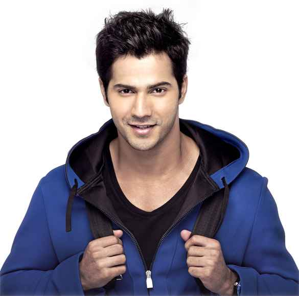 Student of the Year Varun Dhawan Photos Stills