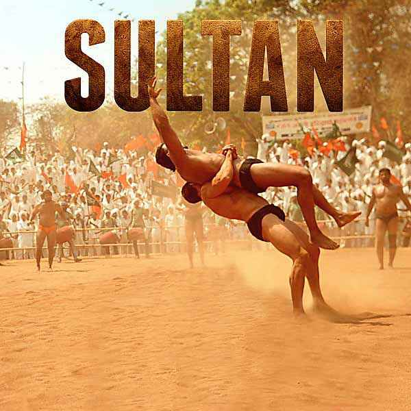 Sultan Kusti Poster