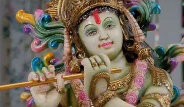 Super Nani God Picture Stills