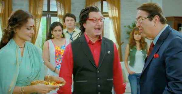 Super Nani Rekha Anupam Kher Randhir Kapoor Stills