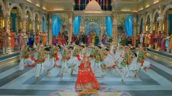 Super Nani Rekha Dance Stills