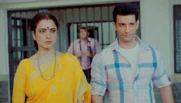 Super Nani Rekha Sharman Joshi Image Stills