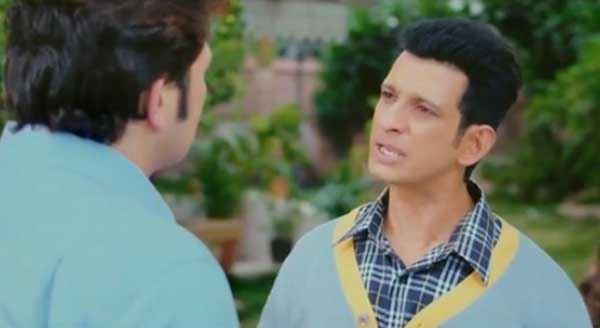 Super Nani Sharman Joshi Acting Stills