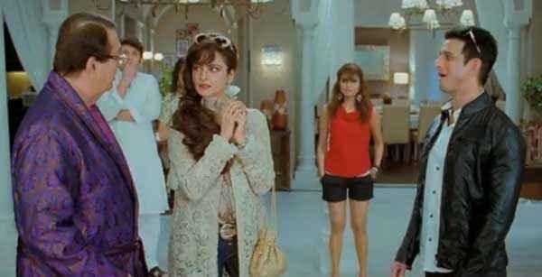 Super Nani Sharman Joshi Rekha Randhir Kapoor Stills