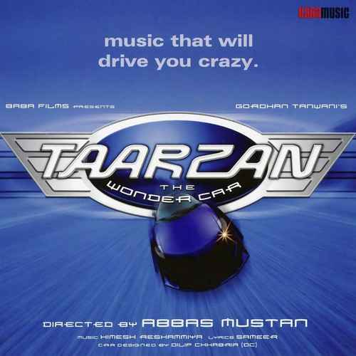 Taarzan - The Wonder Car Wallpaper Poster