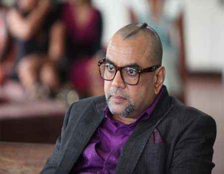 Table No. 21 Star Cast Paresh Rawal