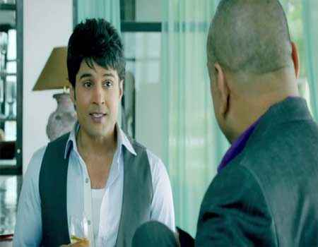 Table No. 21 Rajeev Khandelwal Paresh Rawal Stills
