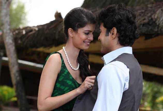 Table No. 21 Rajeev Tena Desae Sexy Romance Stills