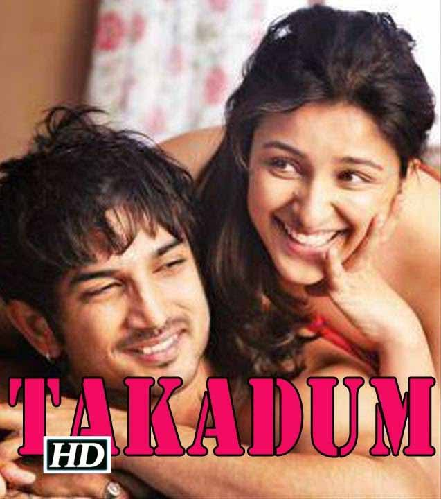 Takadum Movie