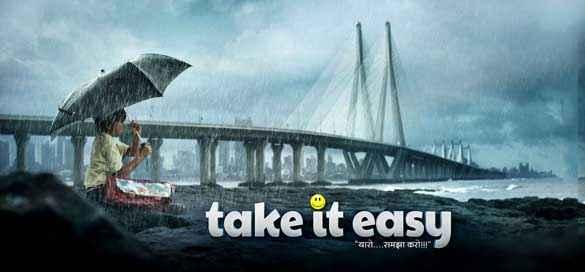 Take It Easy Poster