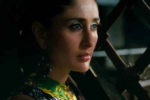 Talaash 2012 Star Cast Kareena Kapoor