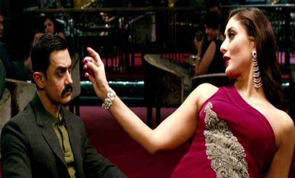 Talaash 2012 Aamir Khan Kareena Kapoor Pictures Stills