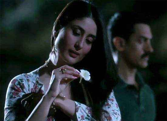 Talaash 2012 Aamir Khan Kareena Kapoor Wallpapers Stills