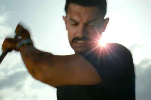 Talaash 2012 Aamir Khan Images Stills