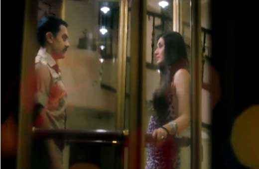 Talaash 2012 Aamir Khan in Scene Stills