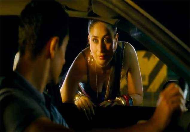 Talaash 2012 Aamir Khan Kareena Kapoor Stills