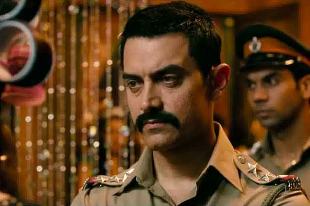 Talaash 2012 Aamir Khan Photos Stills