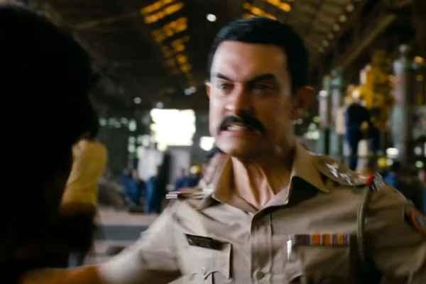 Talaash 2012 Aamir Khan Pics Stills