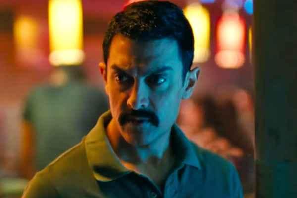 Talaash 2012 Aamir Khan Pictures Stills