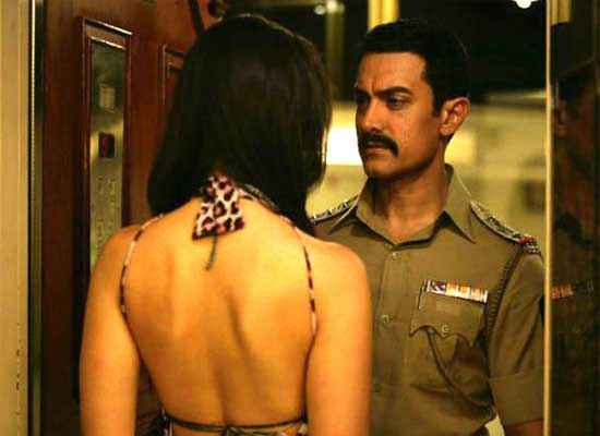 Talaash 2012 Kareena Kapoor backless Stills
