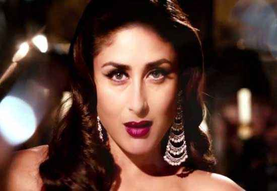 Talaash 2012 Kareena Kapoor Hot Wallpaper Stills