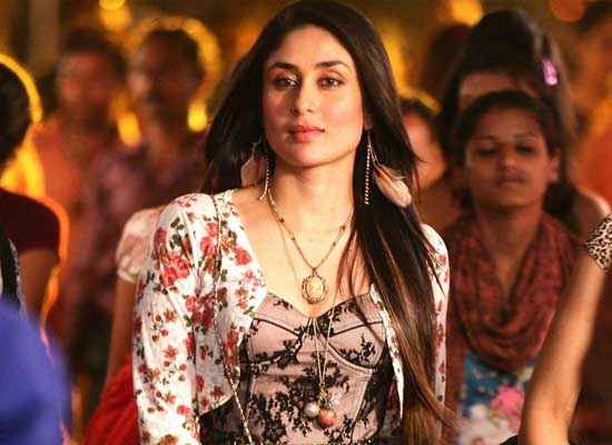 Talaash 2012 Kareena Kapoor Wallpaper Stills