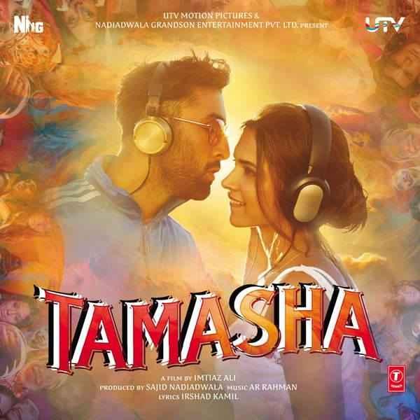 Tamasha 2015 Image Poster