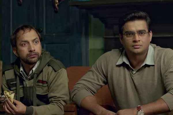 Tanu Weds Manu Returns Deepak Dobriyal R Madhavan Stills