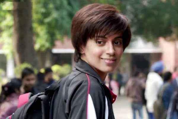 Tanu Weds Manu Returns Kangana Ranaut Face Look Stills