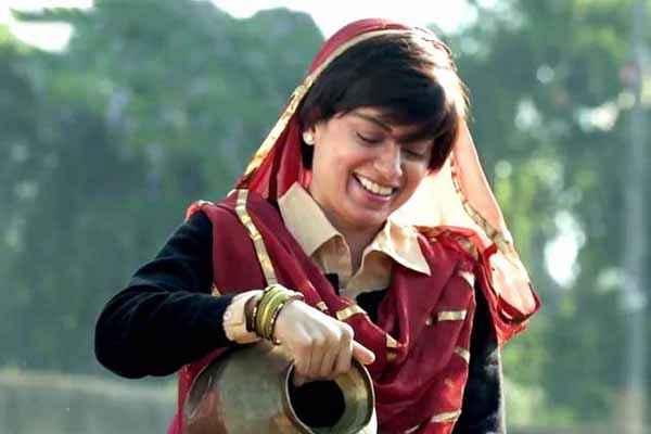 Tanu Weds Manu Returns Kangana Ranaut Image Stills
