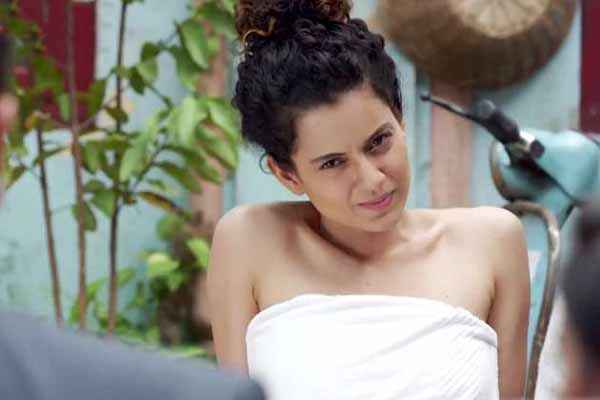 Tanu Weds Manu Returns Kangna Ranaut HD Wallpaper Stills