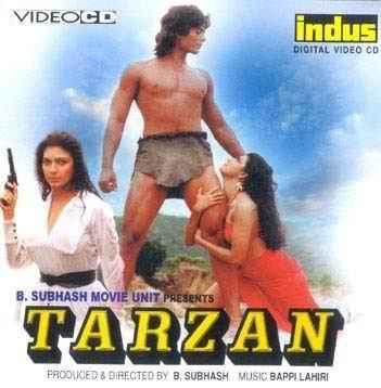 Tarzan Wallpaper Poster