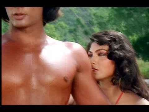 Tarzan Hemant Birje Kimi Katkar Picture Stills