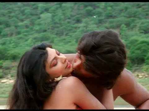 Tarzan Hemant Birje Kissing Kimi Katkar Stills