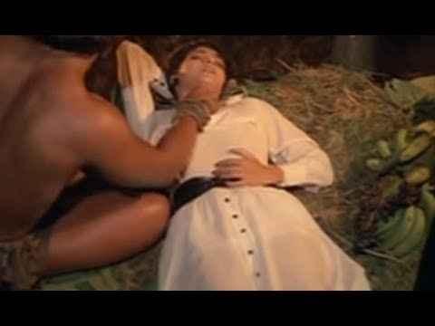 Tarzan Hemant Birje Taking Hands On Kimi Katkar Picture Stills