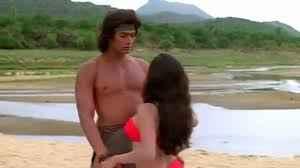 Tarzan Kimi Katkar Hemant Birje Hot Romance Picture Stills