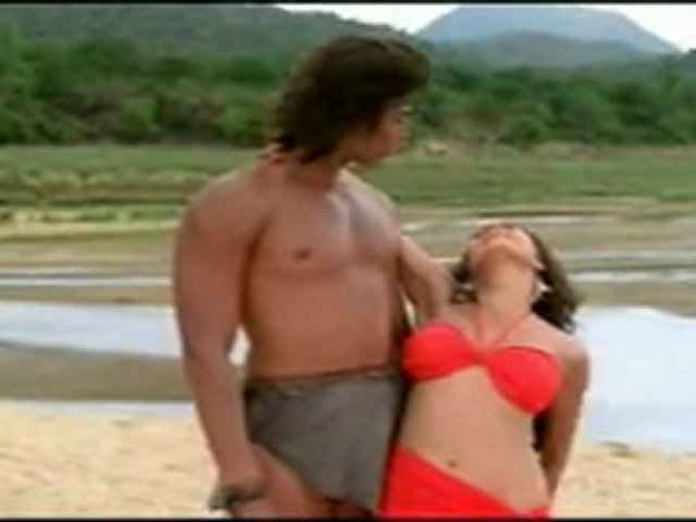 Tarzan Kimi Katkar Hemant Birje Image Stills