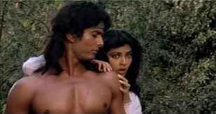 Tarzan Kimi Katkar Hemant Birje Photo Stills